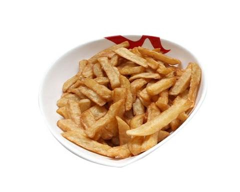 Frites de pommes